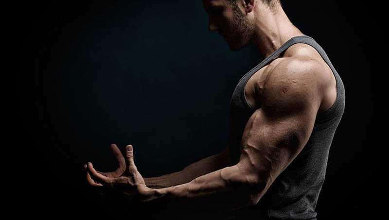 ćwiczenia na pzedramiona