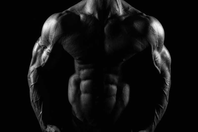 pompa mięśniowa