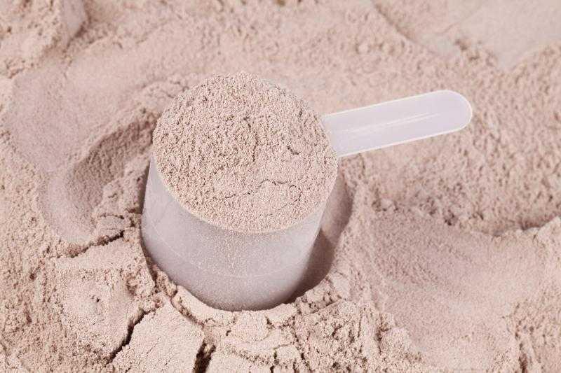 odżywki białkowe izolat extensor