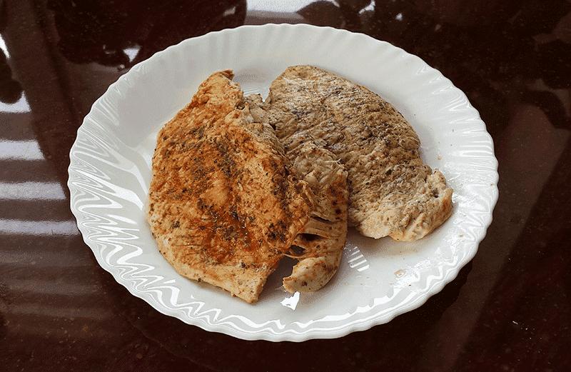 przepis na pierś z kurczaka