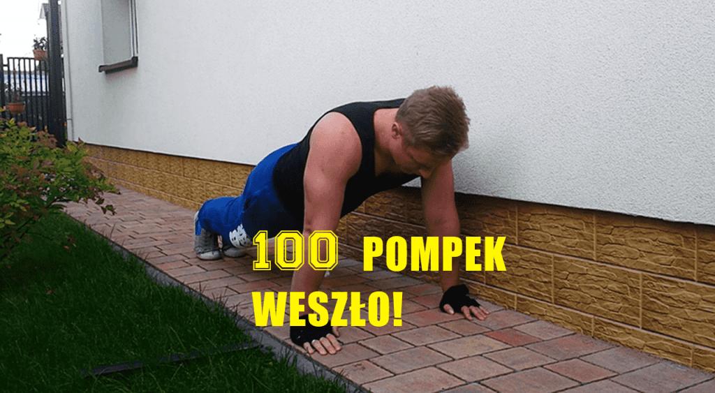 100 pompek