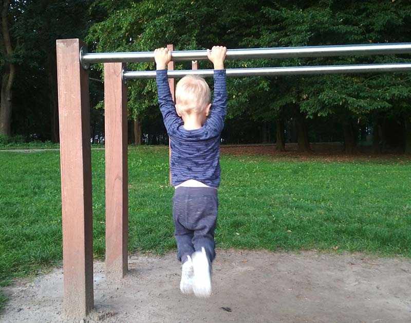 kalistenika jak zacząć ćwiczyć