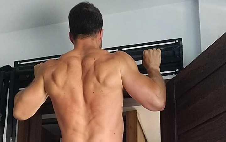 strongerathlete