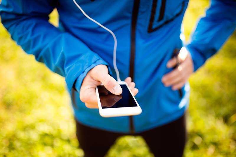 ranking aplikacji do ćwiczeń