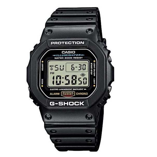 Casio G-Shock DW 5600E1