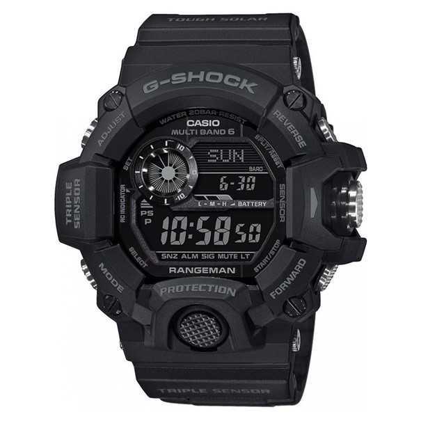 Zegarek Casio G-Shock GW 9400 1B