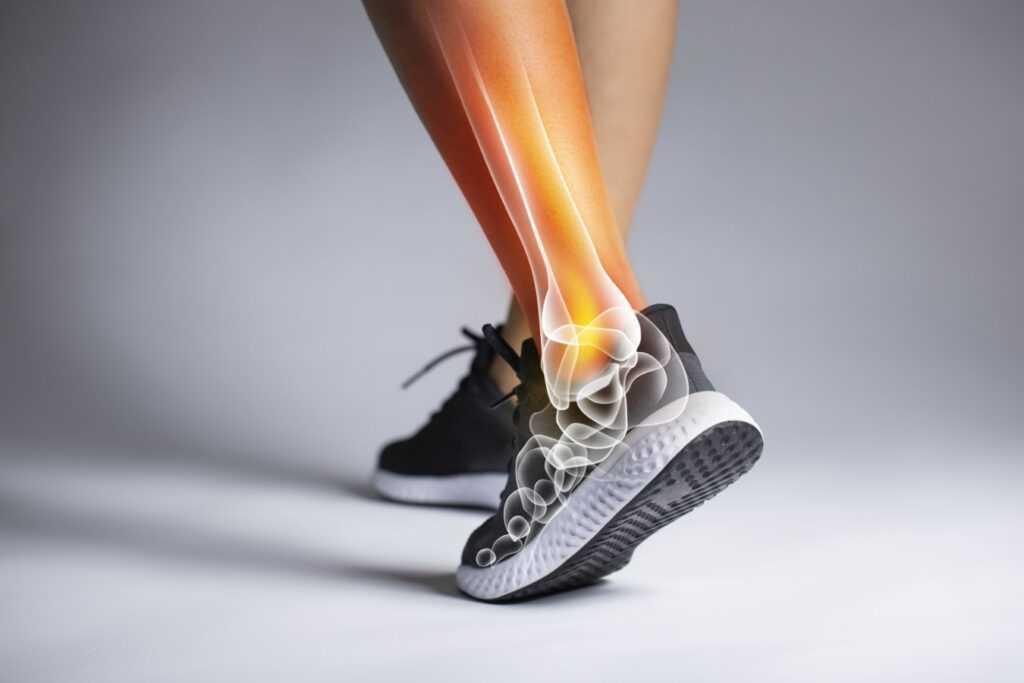 co brać na urazy mięśni i stawów